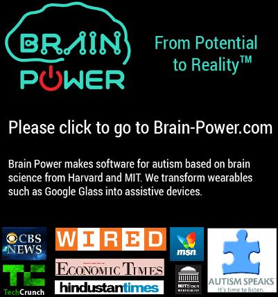 Brain Power redirect